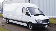 2014 (64) Mercedes-Benz SPRINTER 313 CDI LWB 2.1 High Roof Panel Van