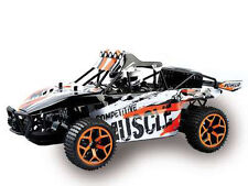 RC Sand Buggy Extreme 1:18 4WD proportionales Gas inkl Akku und Ladegerät weiß