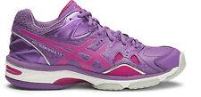 * NEW * Asics Gel Netburner 18 Womens Netball Shoe (D) (3321)