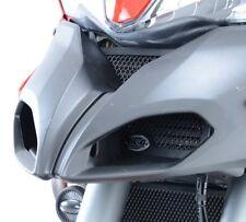 R&G Oil Cooler Guard Ducati Multistrada 1200S 2013 OCG0020BK Black