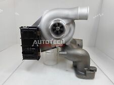 Turbolader Ford Mondeo III 2.0 TDCi Jaguar X Type 2.0 96kw 130PS 728680-5015