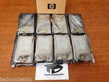 HP 286714-B22 404709-001 289042-001 72GB 10K U320 SCSI HARD DRIVE