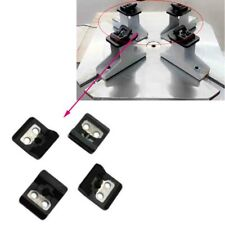 4pc Motorcycle Tire Rim Jaw Clamps Coats Snap On Tire Changer Machine Part