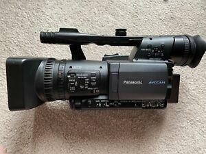 Panasonic AG-HMC150p - low hours in custom case case