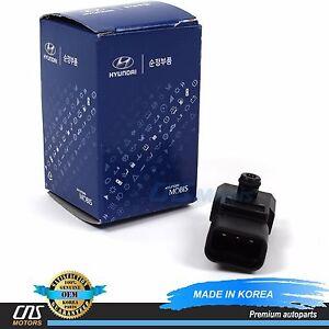 GENUINE Fuel Tank Pressure Sensor Fits 2009-2015 Hyundai Kia OEM 314352J000⭐⭐⭐⭐⭐
