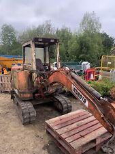 kubota kh60 Digger Excavator