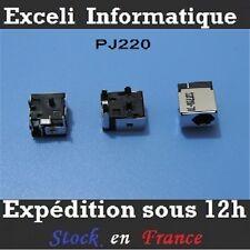 Connecteur alimentation GATEWAY 400VTX   Dc Power Jack Connector PJ220