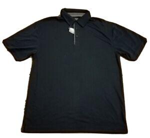 NEW RedHead Men's Wicking UPF 30+ Performance Short-Sleeve Polo Size Medium
