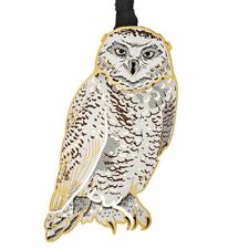 Beacon Design Winter Owl Handcrafted Ornament