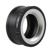 M42 mount lens focal reducer speed booster adapter For Sony NEX E 7 A6000 NeJKC