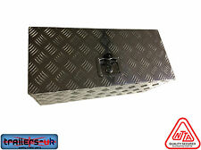 Aluminium Tool Box to Suite Trailer/Truck - *Free Delivery* - 10307