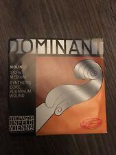Cadena dominante violín D 3/4