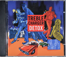 Detox by Treble Charger [Canada - Vik Recordings 2002 - Enhanced] - NM/M