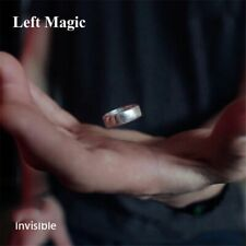 Magic Floating Ring Magic Tricks Play Ball Pen Floating Effect of Invisible Suit
