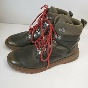 Merrell Men's Dusty Olive Bounder Tall Boots Size 7.5