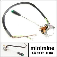 Classic Mini Indicator Switch MK1 2A6215 stalk morris austin 998 850 1275