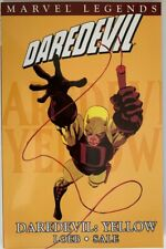 Daredevil: Yellow TPB by Jeph Loeb & Tim Sale (Spider-Man, Hulk, Batman) Marvel