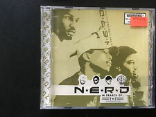 N*e*r*d In search of.. :2002 CD