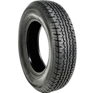 Tire Trailer Master ST Radial ST 175/80R13 Load C 6 Ply Trailer
