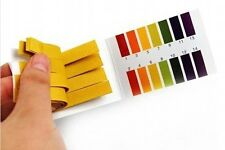 Ph Test Strips Kit 1-14 PH Find the PH of your soil or nutrient solution Garden