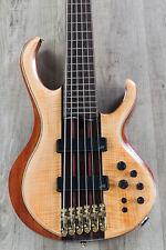 Ibanez BTB1906 Premium 6-String Electric Bass Guitar, Florid Natural Low Gloss