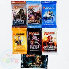 Magic the Gathering Sealed Booster Packs - You Pick Choose MTG - Chaos Draft