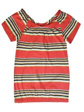 Haut pour Femmes Carmen T-Shirt Tunique Chemise Décontractée Gr. S