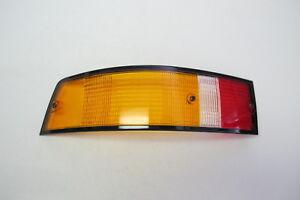 Porsche 911 912 930 Tail Light Lens Left 91163194900 for 1975-1989