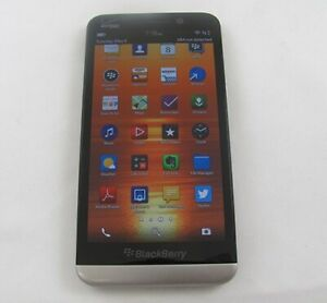 Blackberry Z30 Verizon Cell Phone