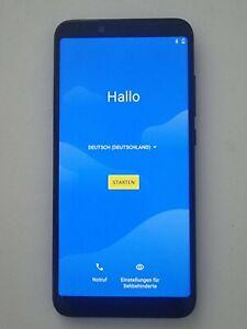 Xiaomi Mi A2 - 64 GB - Schwarz (Ohne Simlock)