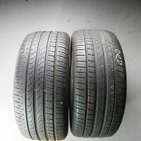 2x Pirelli Scorpion Verde 265/50 R19 110W DOT 5016 5 mm Sommerreifen