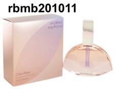 Endless Euphoria by Calvin Klein EDP Spray 4.2 oz / 125 ml for Women NEW IN BOX