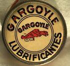 Vintage Mobil Oil Gargoyle Lubricants Advertiaing Tape Measure