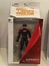 Teen Titans Superboy 6� action figure Dc Universe New 52