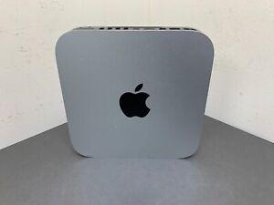 Apple Mac mini A1347 2.3 GHZ  CORE I5 8 GB 128 SSD HD GRADE A- USED MID 2011