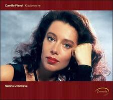 Camille Pleyel: Piano Works, New Music