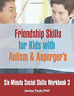 Toole Phd Janine-6-Min Social Skills Workbk 3 (US IMPORT) BOOK NEW