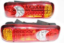 46 Led Truck Rear Tail Light Camión Remolque para Renault Midlum M Kerax LED 12v
