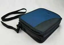 Sony PSP Playstation Portable Shoulder Bag Travel Case for System & Accessories