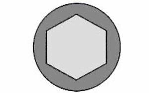 REINZ Jeu de boulons de culasse de cylindre pour OPEL ASTRA 14-32290-01