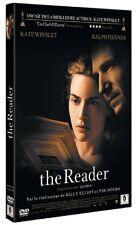 The Reader DVD NEUF SANS BLISTER Livraison gratuite dès 30 EUR