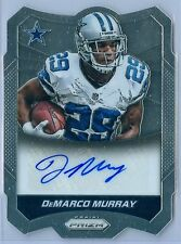 DeMARCO MURRAY 2014 PRIZM AUTO AUTOGRAPH SP/250