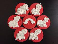 My Little Pony Cookie Cutter Set Cupcake Decorazione per Torta