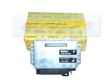 BOSCH ENGINE MANAGEMENT CONTROL / ECU TRANSMISSION UNIT 0260002008