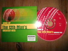 "Some Of The 12th Man's Greatest Hits (CD, 2003) Comedy CD Brand NEW ""Promo Only"""