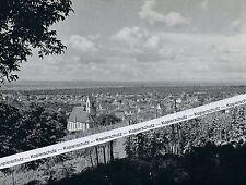 Haltingen im Markgräflerland - Weil am Rhein     um 1955   K 11-16