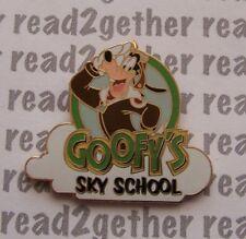 0120 Disneyland Goofy/'s Sky School