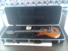 Ibanez JTK-2 Jet King Sunburst Electric Guitar Used