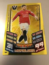 MATCH ATTAX 2012/13 CRISTIANO RONALDO LEGEND NO 481 GREAT