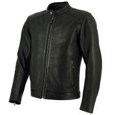 Giacche regolabili marca Richa per motociclista pelle